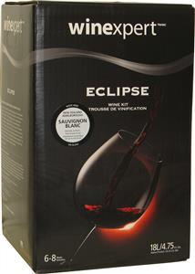 Selection Eclipse New Zealand Malborough Sauvignon Blanc Wines Kit 30 bottle