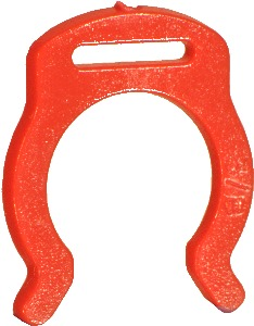 John Guest Speedfit 3/8 Locking Clip