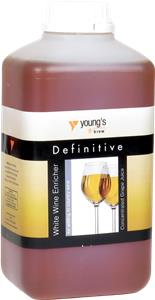 Youngs Definitive White Grape Concentrate (900 g) 900 g