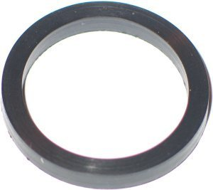 Barrel Spares Washer for tap (black)