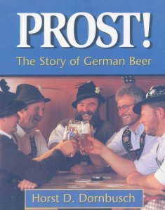 Woodshield Prost!  The History of German Beer