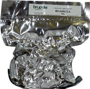 Brupaks Vacuum Packed Hops Boadicea (UK) 100 g