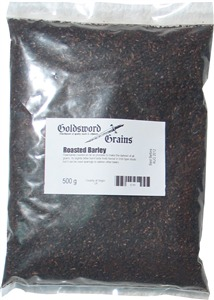 Goldsword Grains Roasted Barley 500 g