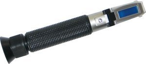 Woodshield Refractometer