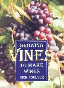 Woodshield Growing Vines to Make Wines