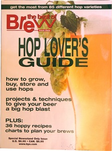 Woodshield The Hop Lover's Guide