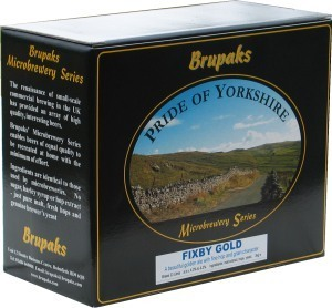 A brupaks beer kit