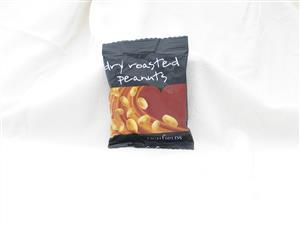 Lichfields Dry Roasted Peanuts (6's) 6 x 50g