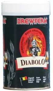 Brewferm Diabolo [golden] Beer Kit 20 pt