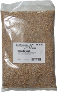 Goldsword Grains British Caramalt 500 g