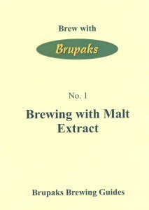 Woodshield Brewing with Brupaks No.1