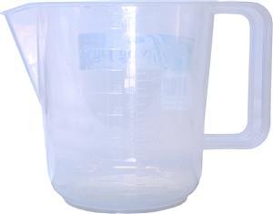 Woodshield Jug 2 pt (1 litre) 1 litre