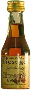 Prestige Sliwovits (Plum Brandy)