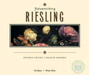 Selection Labels Gummed Johannisberg Riesling (30s)