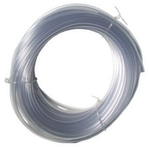 Woodshield 3/8 ins Syphon Tubing  (buy per metre)