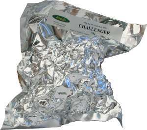 Brupaks Vacuum Packed Hops Challenger (UK) 100 g