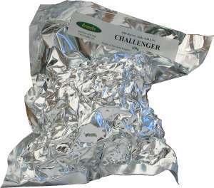 Brupaks Vacuum Packed Hops Challenger (UK) 100 g