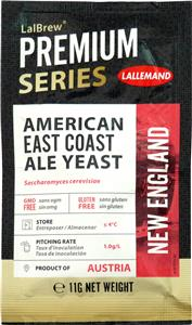 Lalbrew Ale Yeast New England 11 g