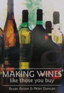 Woodshield Making Wines Like those You Buy