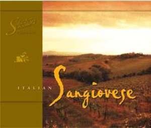 Selection Labels Gummed Italian Sangiovese (30s)