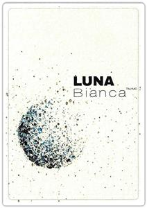 Unbranded Labels Self Adhesive Luna Bianca (30s)