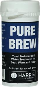 Harris Pure Brew 5 brews