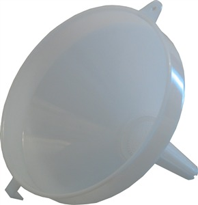 Woodshield Funnel  7 ins