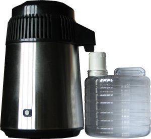 Smartstill Water Distiller