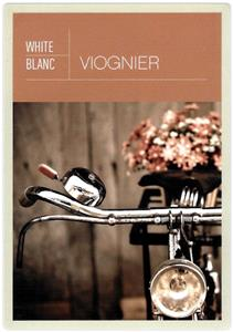 Unbranded Labels Self Adhesive Viognier (30s)