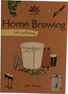 Woodshield Self-Sufficiency Home Brewing