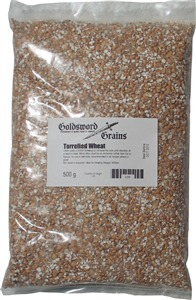 Goldsword Grains Torrefied Wheat 500 g