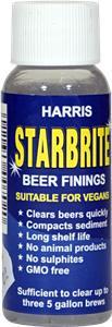 Harris Starbrite Beer Finings 30ml