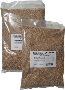 Goldsword Grains British Caramalt 1 kg
