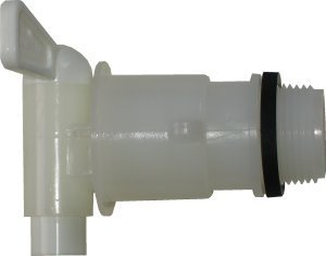 Barrel Spares Quick Serve Plastic Tap