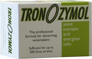 Ritchie Tronozymol Nutrient (200 g) 200 g