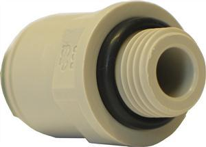 John Guest Speedfit 3/8 Regulator connector