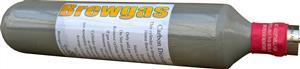 Brewgas L30 CO2 Cylinder