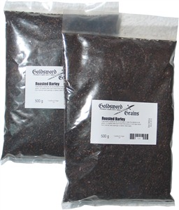 Goldsword Grains Roasted Barley 1 kg