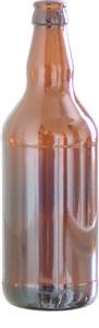 Woodshield Beer Bottles [brown] (12s) 500 ml