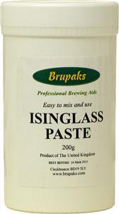 Brupaks Isinglass Paste 200 g