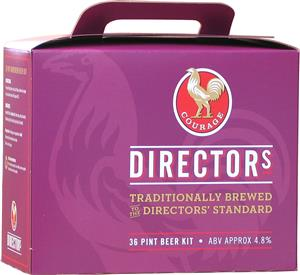 Courage Directors Beer Kit 3.0 kg