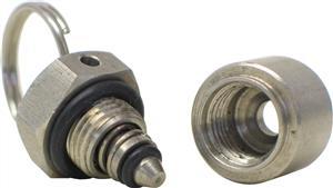 Cornelius Pressure release valve for 23l cornelius keg 23 litre